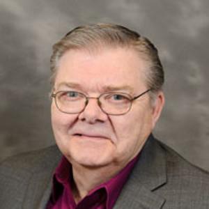 Dr. Benjamin W. Nykamp, MD