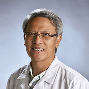 Dr. Romeo F. Esquivel, MD