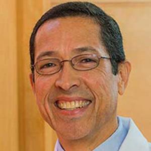Dr. Jose R. Mendoza, MD