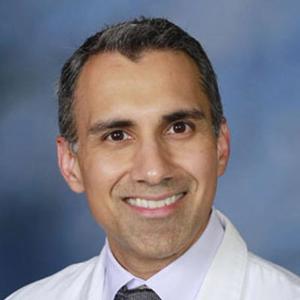 Dr. Amit Dhameja, MD