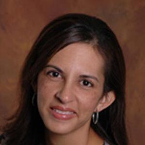 Dr. Elena Garcia, MD
