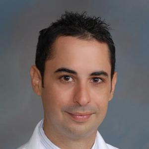 Dr. Carlos R. Medina, MD