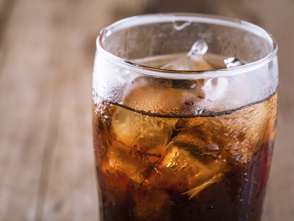 Sugary Foods and Soft Drinks