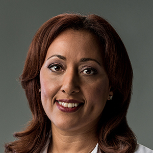 Dr. Agueda Hernandez, MD - Family Medicine