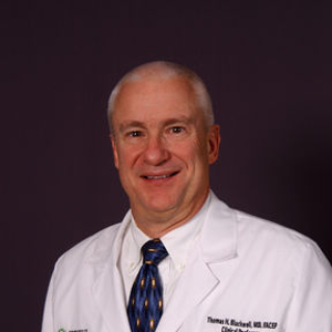 Dr. Thomas H. Blackwell, MD