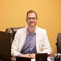 Dr. Justin Buchanan, DMD - Crestview, FL - undefined