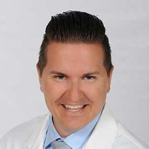 Dr. Isaac E. Alwine, MD