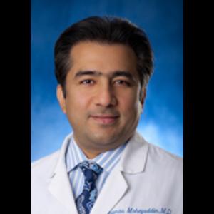 Dr. Shamas Moheyuddin, MD