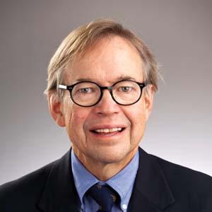 Dr. James F. Hatch, MD