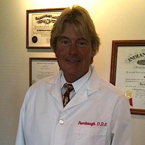 Dr. Ronald L. Rumbaugh, DDS