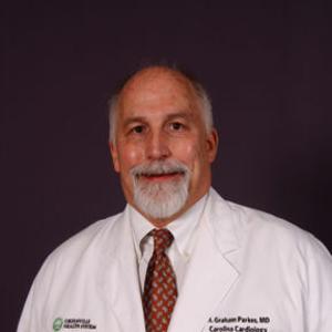 Dr. Harold G. Parker, MD