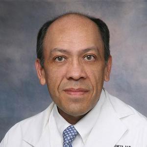 Dr. Francisco H. Esparza, MD