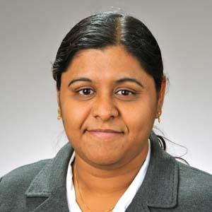 Dr. Aruna Aravapalli, MD