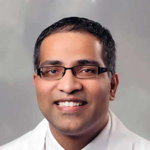 Dr. Rajeev R. Madala, MD