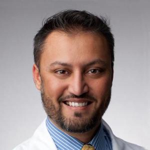 Dr. Syed M. Karim, MD