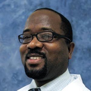 Dr. Guesly J. Delva, MD