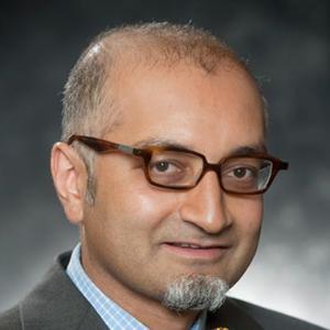 Dr. Kiran N. Jayaram, MD
