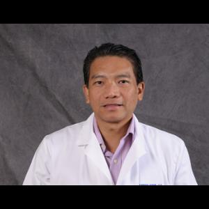 Dr. Alejandro C. Dizon, MD