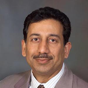 Dr. Shahid S. Malik, MD