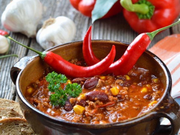 8 Ways to Make Your Chili Healthier