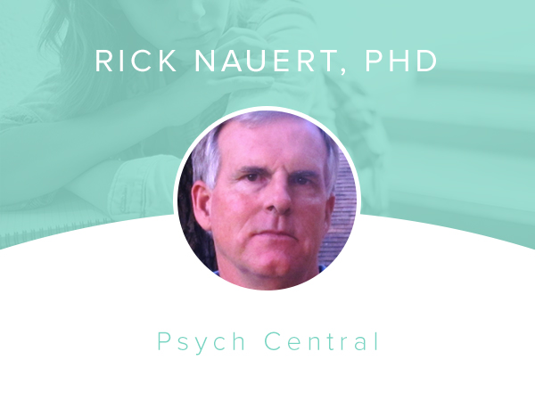 Rick Nauert, PhD