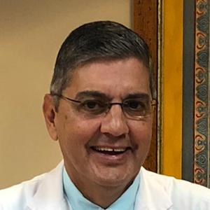 Dr. Efrain H. Gonzalez, MD