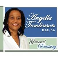 Dr. Angella Tomlinson, DDS - Tampa, FL - Dentist