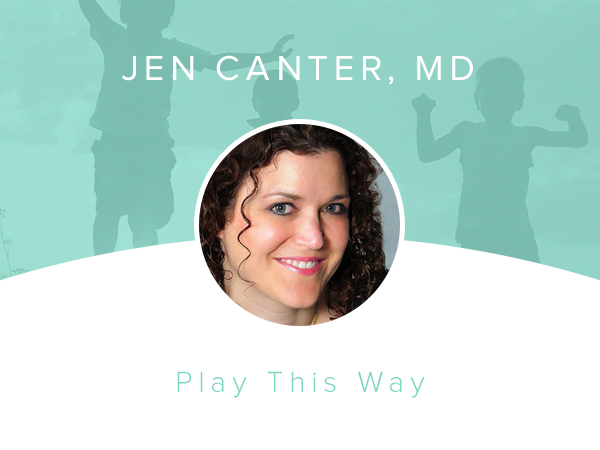 Jen Canter, MD