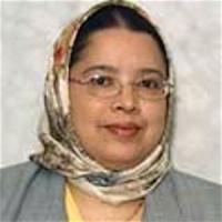 Dr. Fatima Mohiuddin, MD - Chicago, IL - undefined