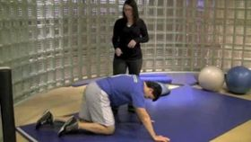 What Exercises Can Help to Alleviate My Lower Back Pain?