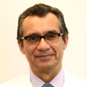 Dr. Daniel E. Mora-Rivera, MD