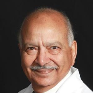 Dr. Iftikhar Ahmad, MD