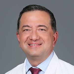 Dr. Alvaro A. Gomez, MD