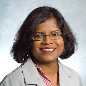 Dr. Sharon A. Doss, MD