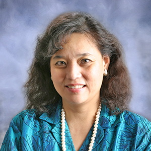 Dr. Linda Chang, MD