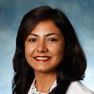 Dr. Rachana Sedhai, MD