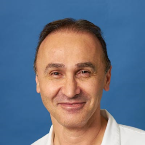 Dr. Ramez Taher, MD