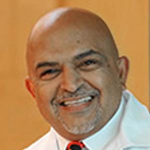 Dr. Niraj P. Pandit, MD