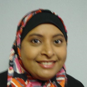 Dr. Shereen I. Saba, MD