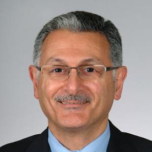 Dr. Samir M. Fakhry, MD