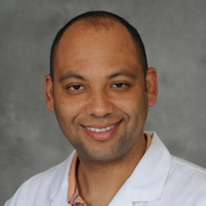 Dr. Cedric J. Strong, MD