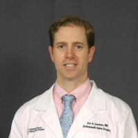 Dr. Eric Lenehan, MD - Greenville, SC - Orthopedic Surgery