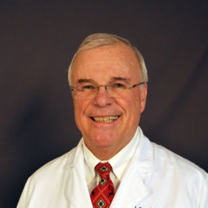 Dr. James G. Johnson, MD