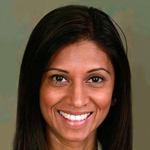 Dr. Ruchika N. Ranasinghe, MD