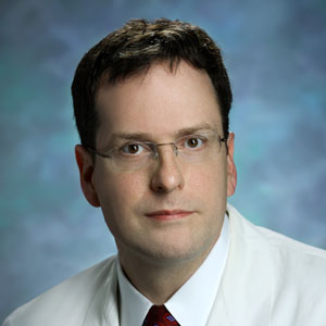 Dr. William S. Anderson, MD
