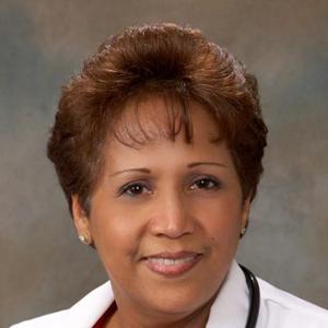 Dr. Ramona M. Arias, MD