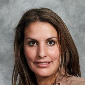 Dr. Ana M. Van Der Wall, MD