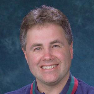 Dr. Daniel J. Johnson, MD