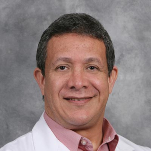 Dr. Cristobal E. Cortes, DO