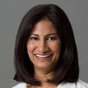 Rupa Seetharamaiah, MD